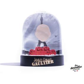 Boule à neige dôme Jean-Paul Gaultier